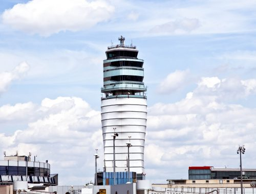 Vienna International AIrport - Study on new Runway