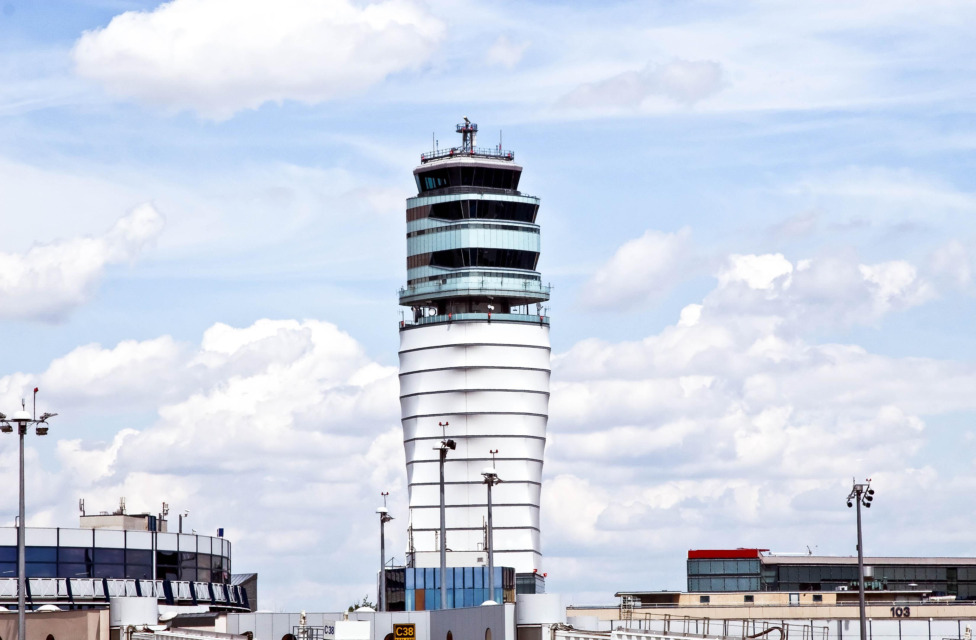 Vienna International AIrport - Study on new Runway