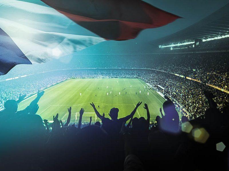 Bordeaux Airport - Impact of EURO 2016