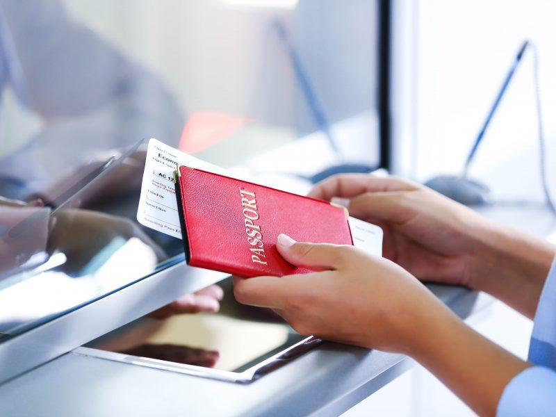 Hanover Airport - Staffing Optimization