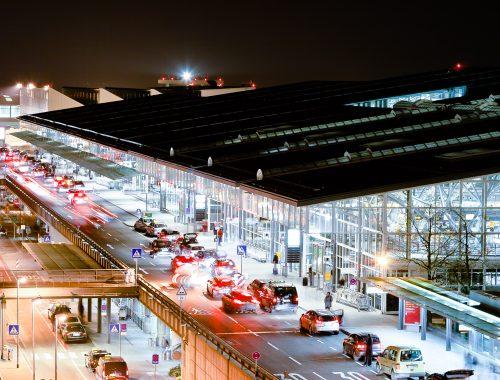 Stuttgart Airport - Terminal Master Plan