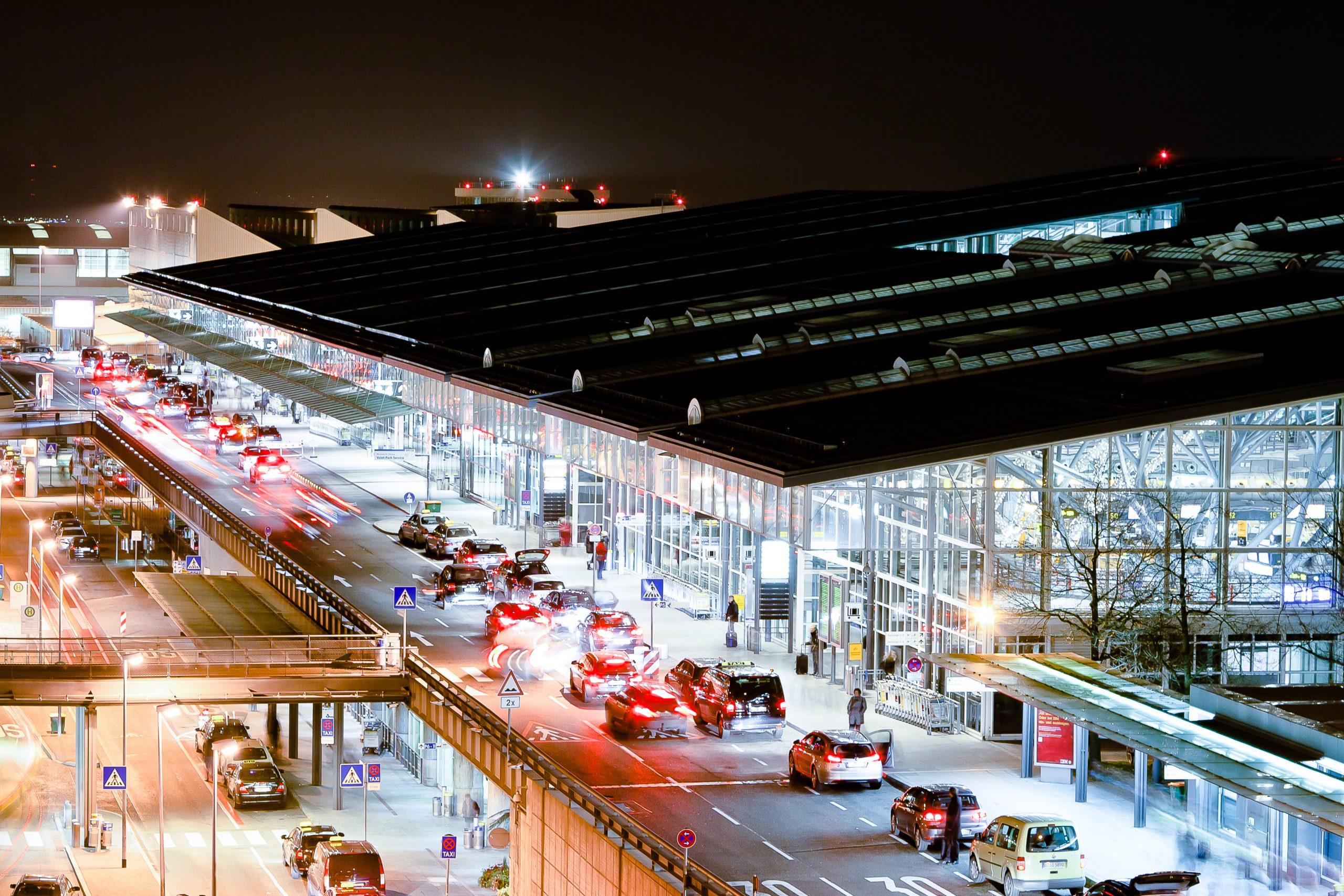Stuttgart Airport   ARC