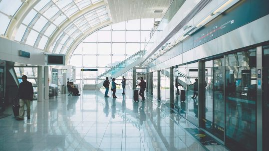4th Airport Security and IT Summit