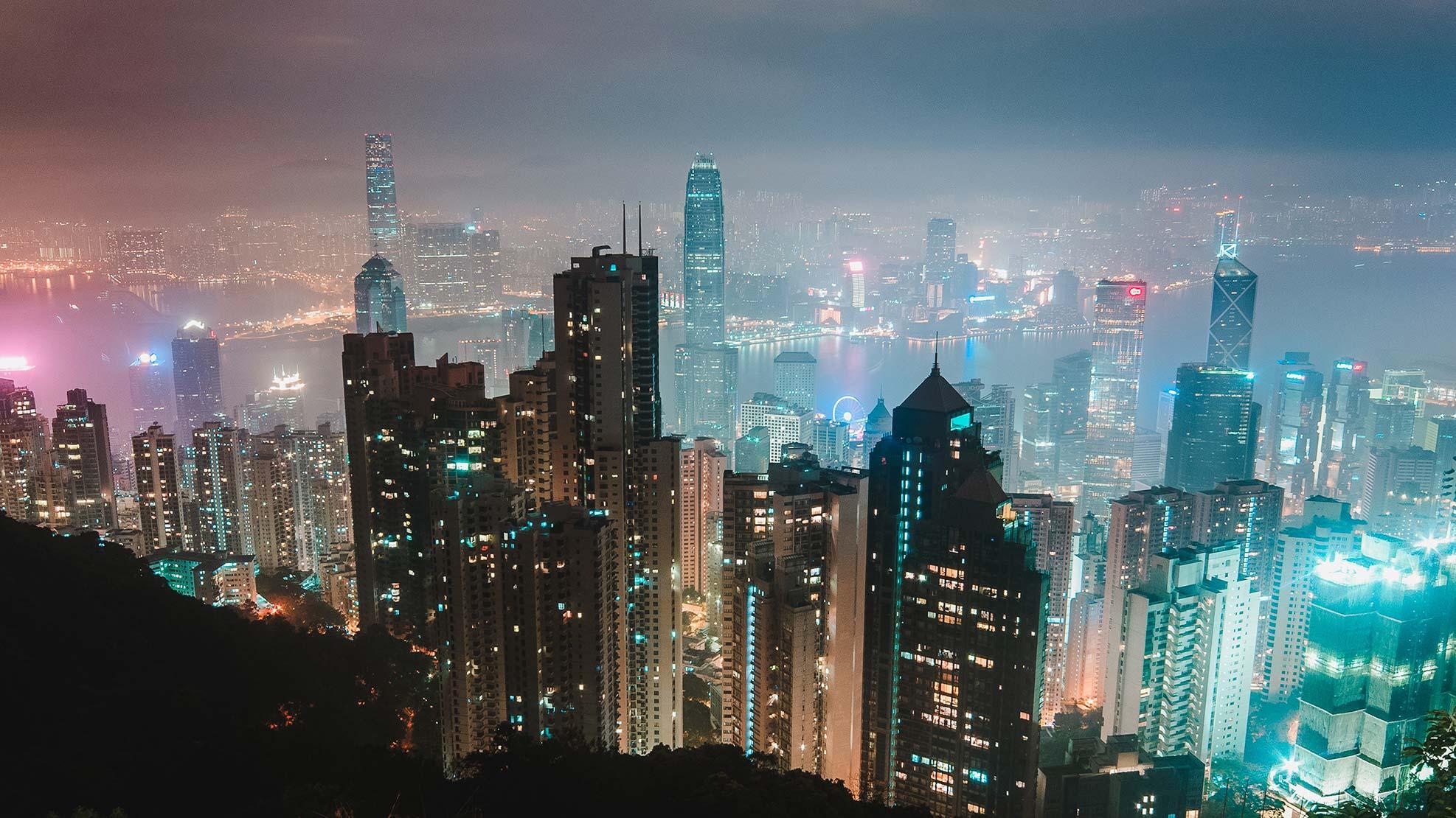 ACI Hong Kong 2019