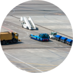 airport ground handling companies