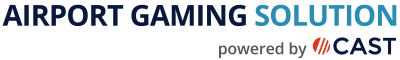 Airport Gaming Solution Logo