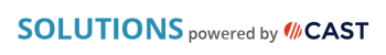 Solutions powered by CAST - Logo (2)