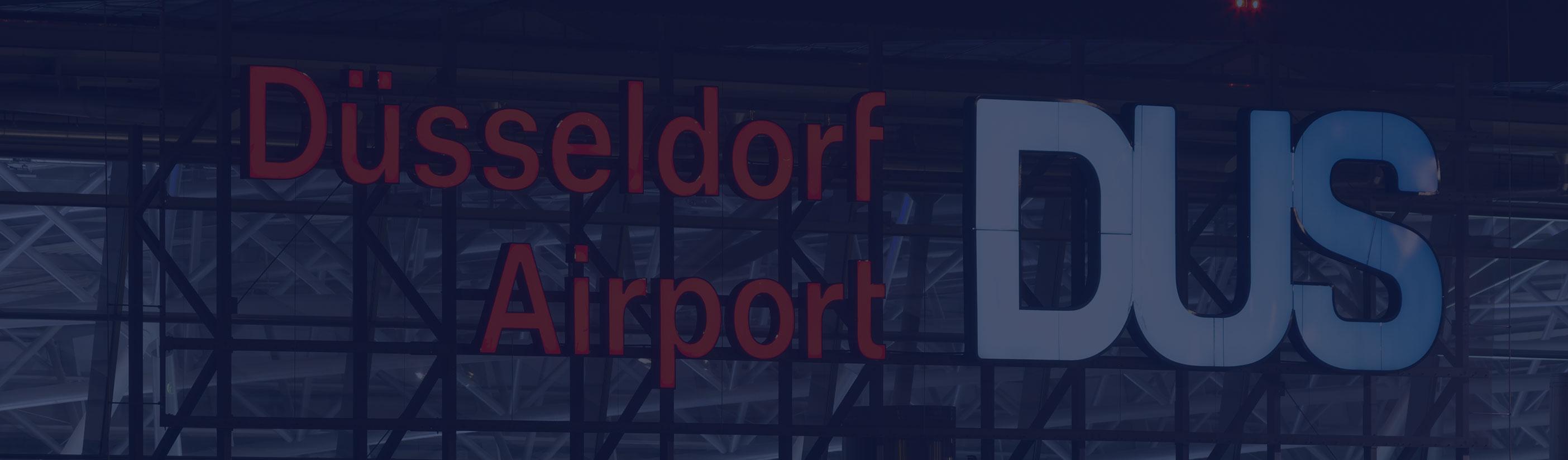 Düsseldorf Airport Declared Capacity Study