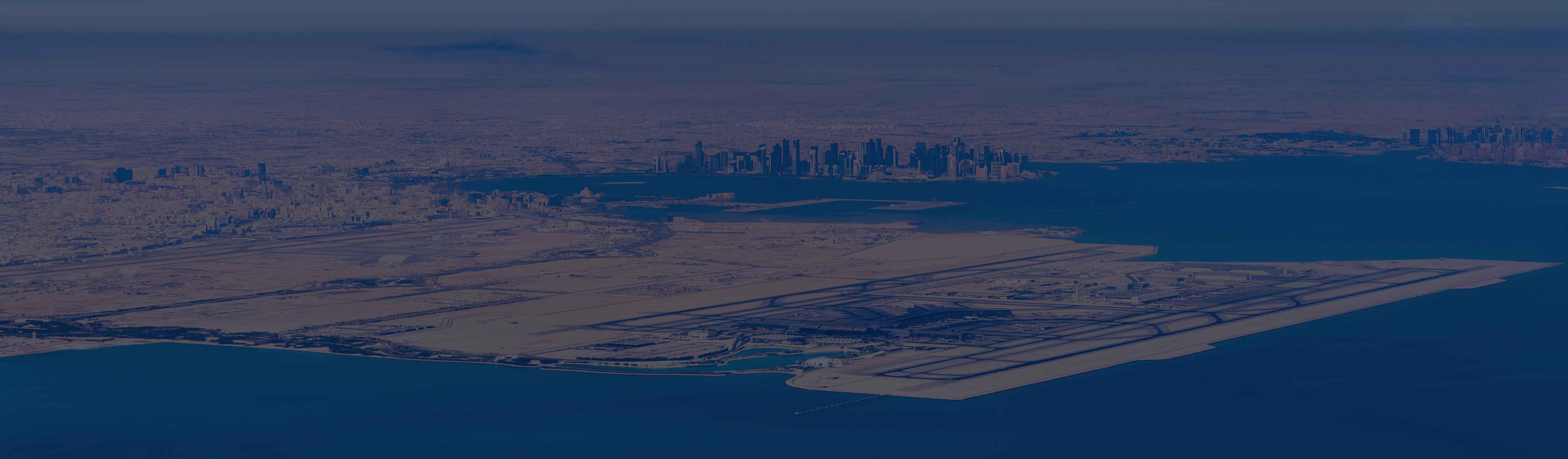 Hamad International Airport