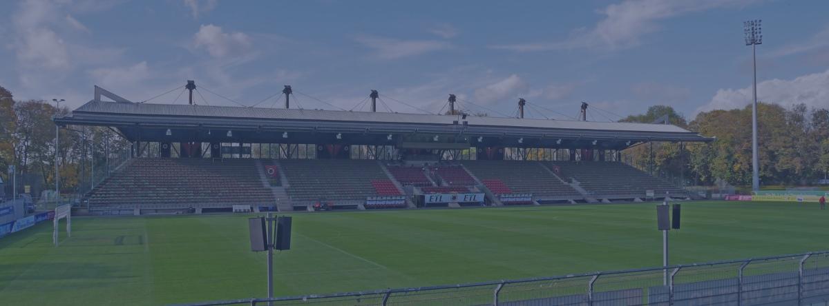 Soccer Club 'FC Viktoria Köln'